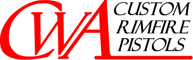 CWA Rimfire Pistols Logo new